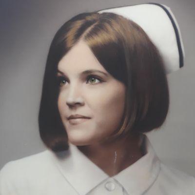 Marcia Gayle Hanks's Image