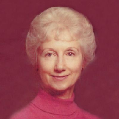 Doris  Irwin's Image