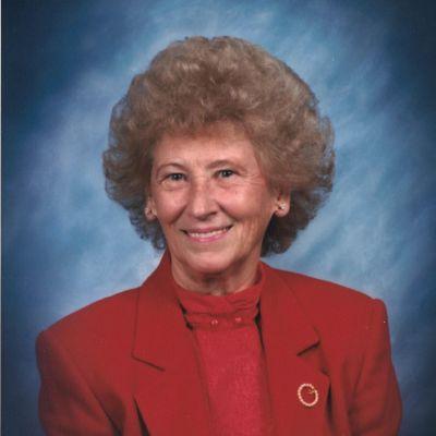 Patsy J. Slick's Image