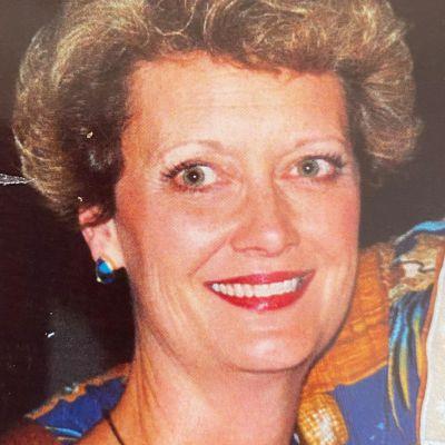 Ruth Ann  Baughman's Image