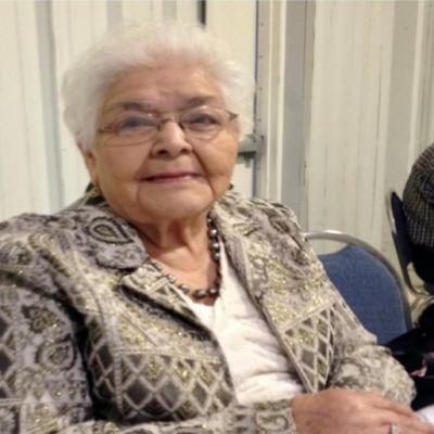 Margarita  Velasquez's Image