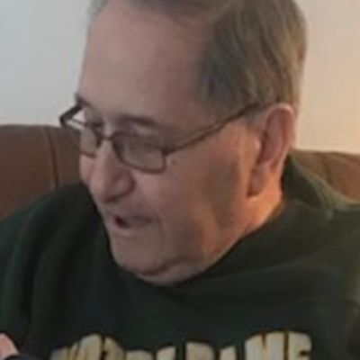 Robert A. D'Amico's Image