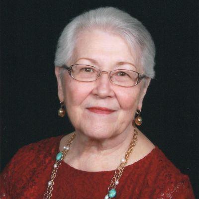 Helga Block Woods's Image