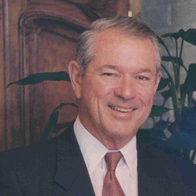 Dr. Charles Kenneth Landrum's Image