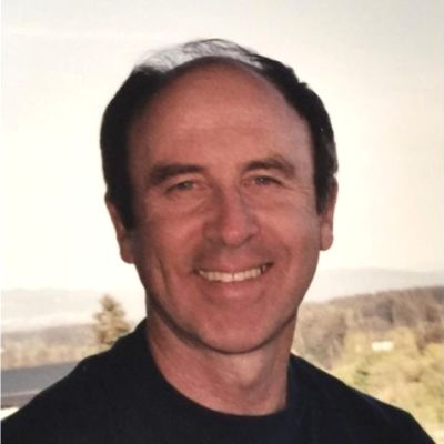 Michael J. (Mike)  Stratton's Image