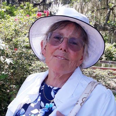 Alice  Stewart's Image