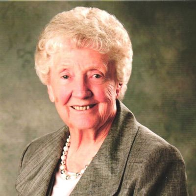 Nina Hillam Myers's Image