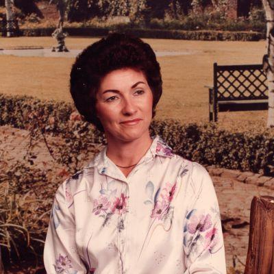 Barbara Carroll Pinkston-Stroud's Image