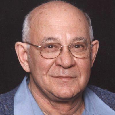 Fredrick J. Festler's Image