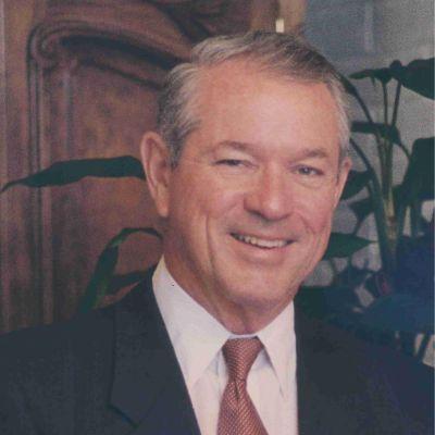 Dr. Charles Kenneth (Ken) Landrum's Image