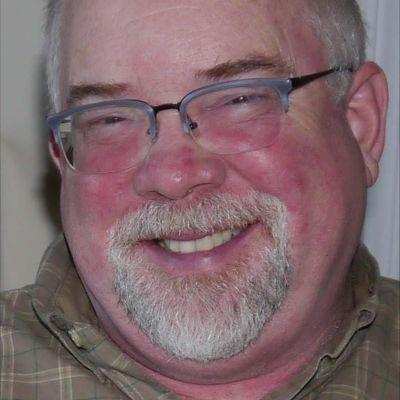 Mark D. Zahorian's Image
