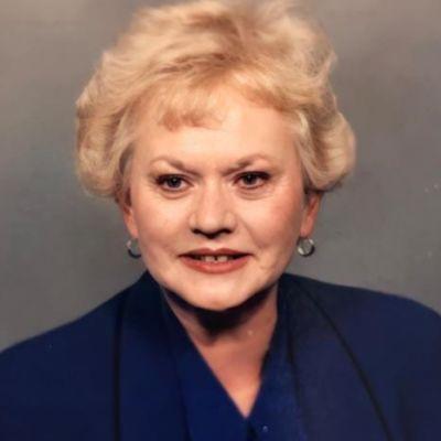 Joan  Cox's Image