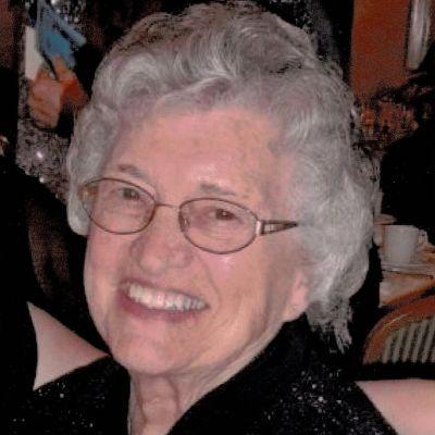 Elizabeth Frances  Jenkins's Image