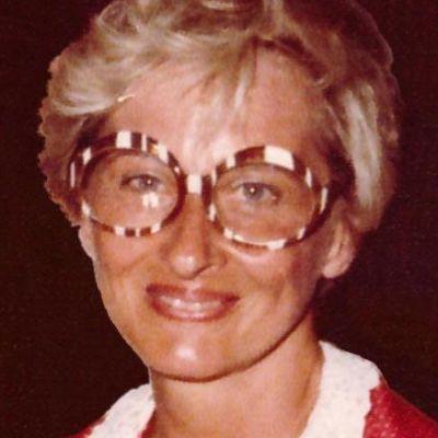 Marilyn R.  Burke's Image