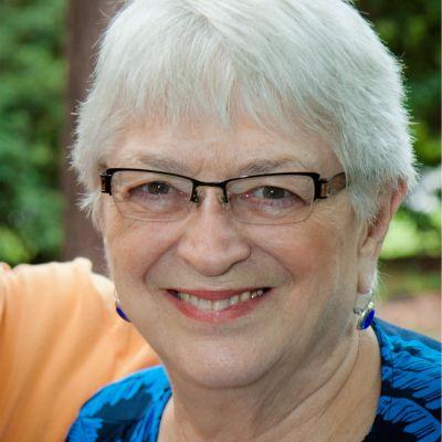 Jane E. Binns's Image