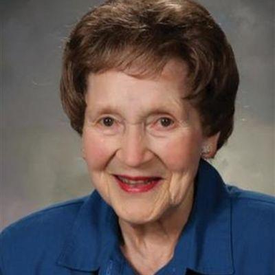 Sr. Rosalie  Glanz, BVM's Image