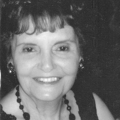 Joan  Aylward's Image