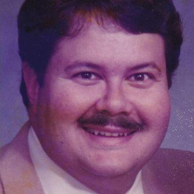 """Otis Louis """"Lou"""" Lupton's Image"""