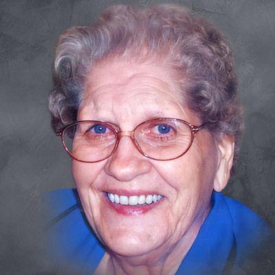 Reva LaVerne Adair's Image