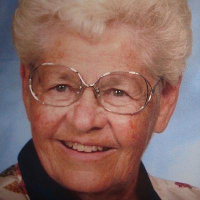Marjorie L. Wright's Image