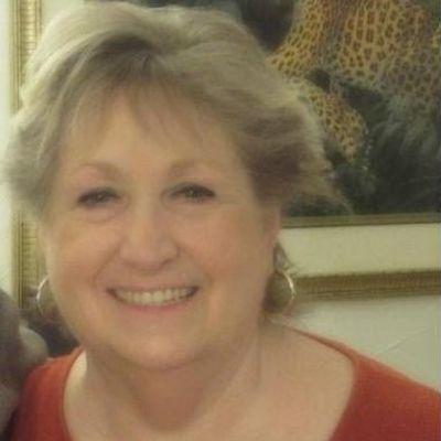 Bonnie M. Graves Seifert's Image