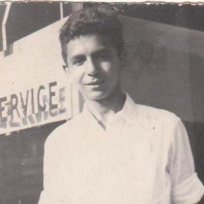 Santos Rosado Arroyo's Image