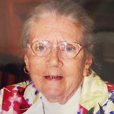 Arlene A. Tobison Spotz's Image