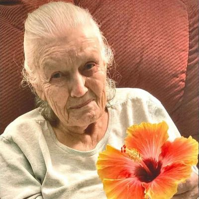 Betty Ann Huff Sims's Image