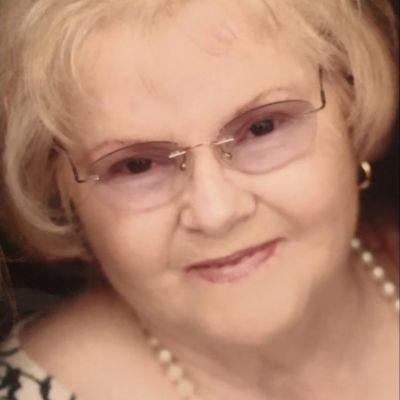 Dorcas Edwards Meade's Image
