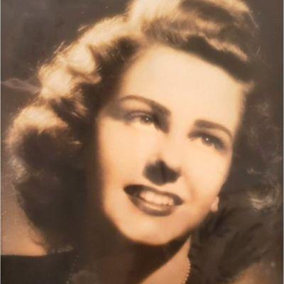 Martha Jane Peeples Avery's Image