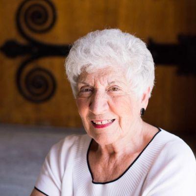 Rosemary Grace Waitekus's Image