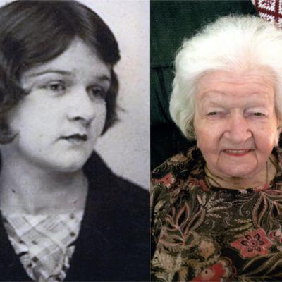 Bertha B. Lawrence's Image