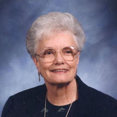 Marjorie  Lane's Image