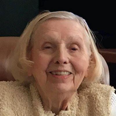 Edith Carolyn Hooper Harstine's Image