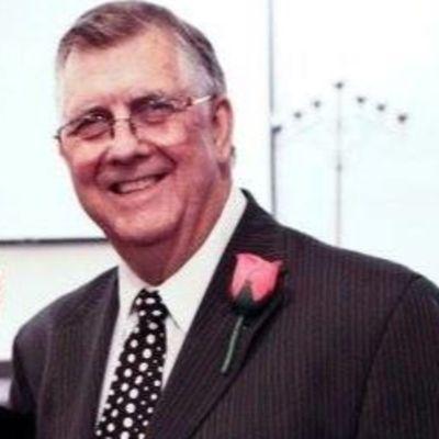 Reverend Dale  Parkhill's Image