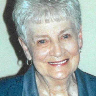 Edna Marie Jacobs Seibel's Image