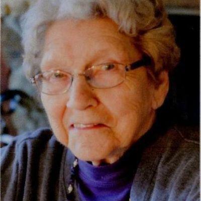 P. Geraldine Geraldine Keller's Image