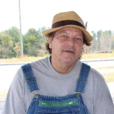 "Robert Elder ""Bob"" Patterson's Image"