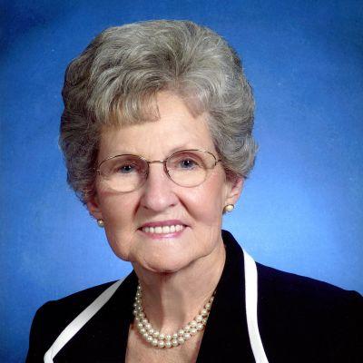 Martha  Rogers's Image