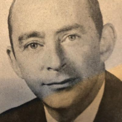 Alvin I. Cohen's Image