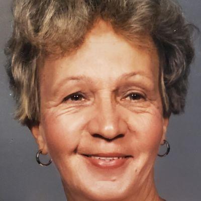 Mary  Mitchum Kaney's Image