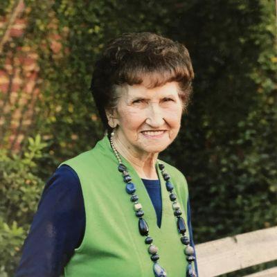 Alice Avon Klopfenstein's Image