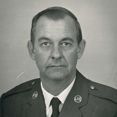 James M. Hughes's Image