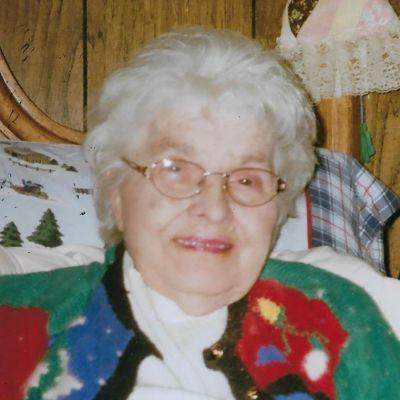 Shirley J Richardson's Image
