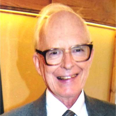 Dr. John R. Larsen's Image