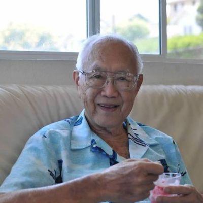 Henry Shear Poy Wong's Image