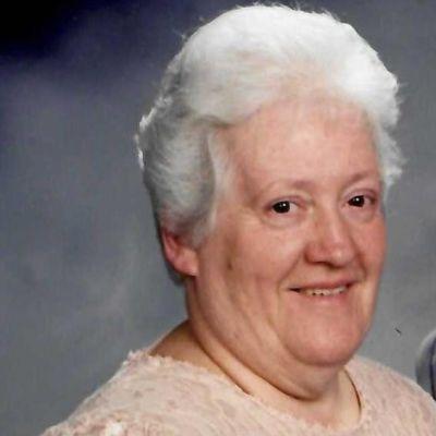 Carol Virginia (Hatton) Martin's Image