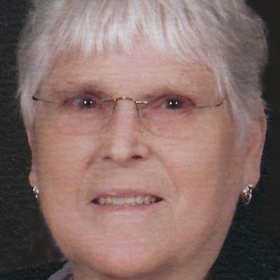 Barbara  Burton's Image