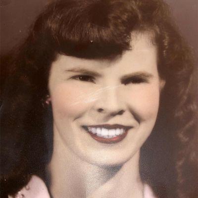 Wilma Gyln Cole  Levine's Image
