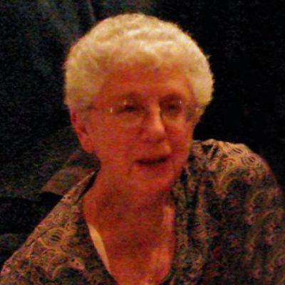 Peggy Anne Snedden Kotch's Image